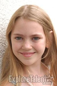 Explore Talent Acting Profile - Destiny Cormier | 19 years old Acting ...